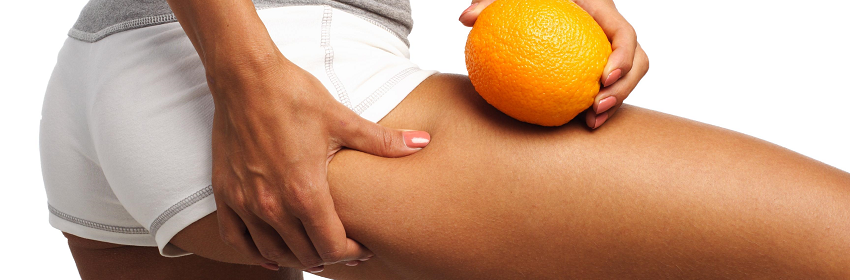 solutions naturelles contre la cellulite