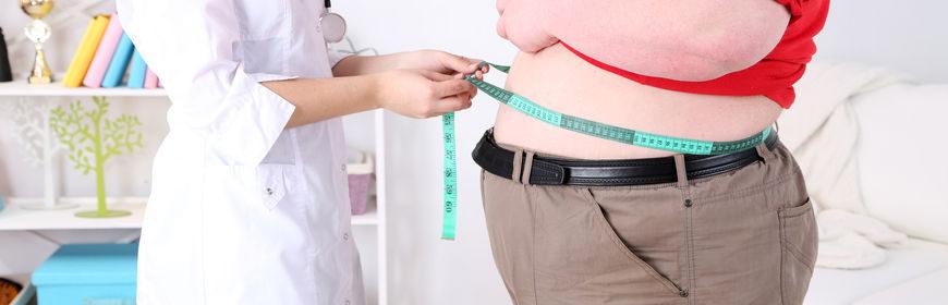 maladies obésité