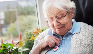 maintien à domicile seniors