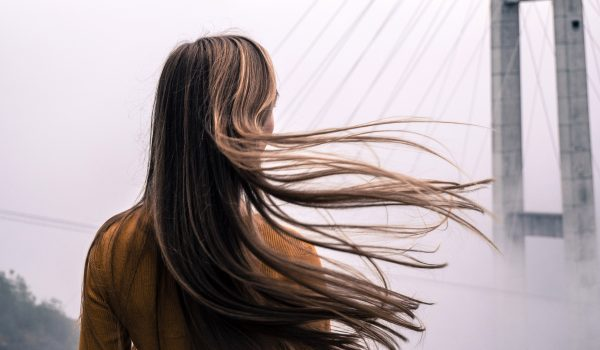 soin cheveux lisses