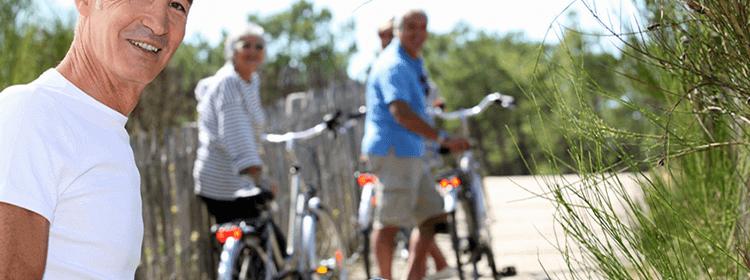 Sport pour les seniors